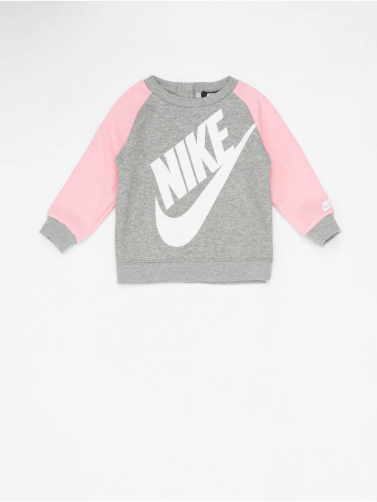 Nike Anzug Nkn Oversized Futura grau
