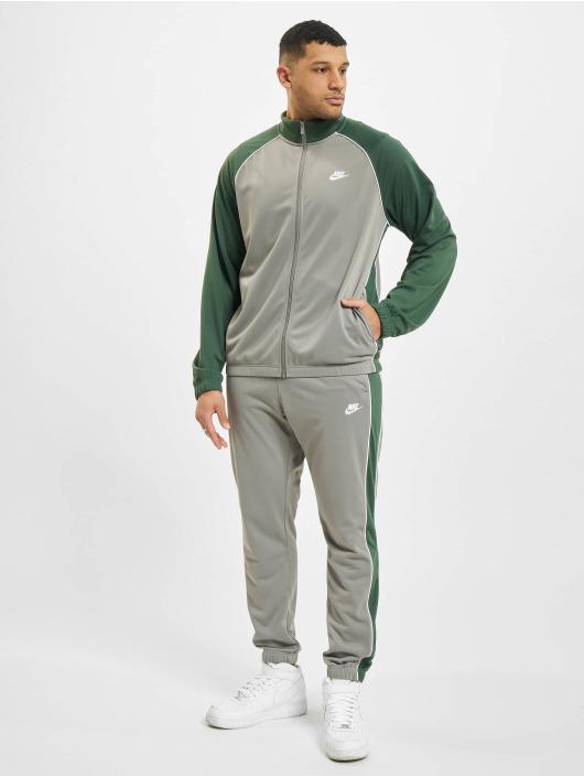 Nike Anzug M Nsw Spe Pk Trk grau