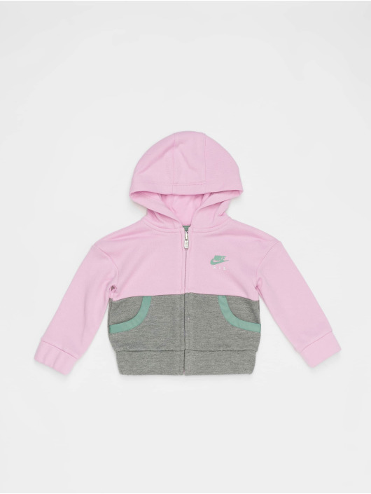 Nike Anzug Nkg Nike Girls Air pink