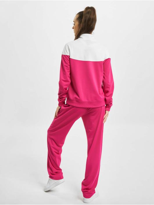 Nike Anzug PK pink