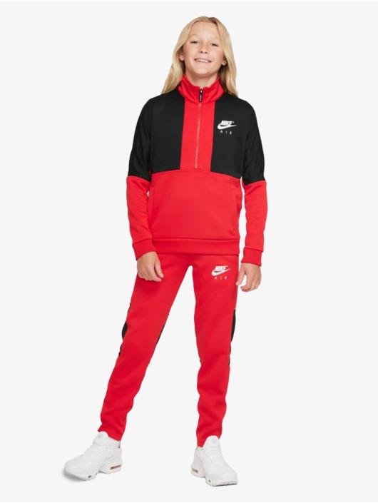 Nike Anzug Air rot