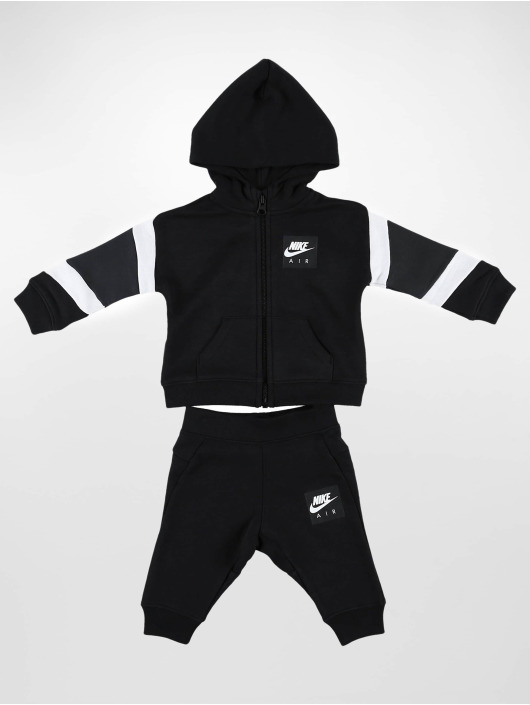 Nike Anzug Air schwarz