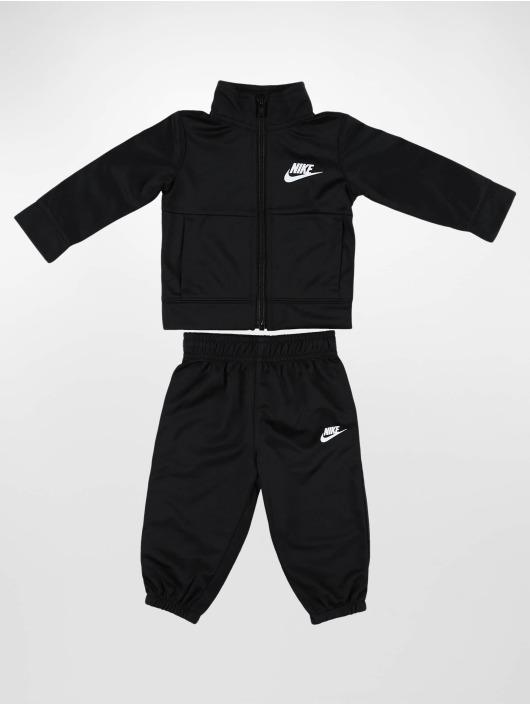 Nike Anzug NSW schwarz
