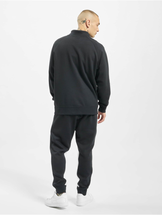 Nike Anzug CE Fleece schwarz