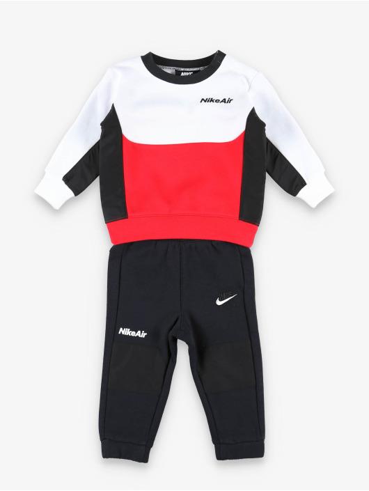 Nike Anzug Air Crew schwarz