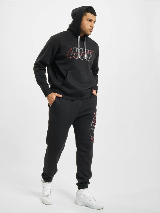 Nike Anzug M Nsw Ce schwarz