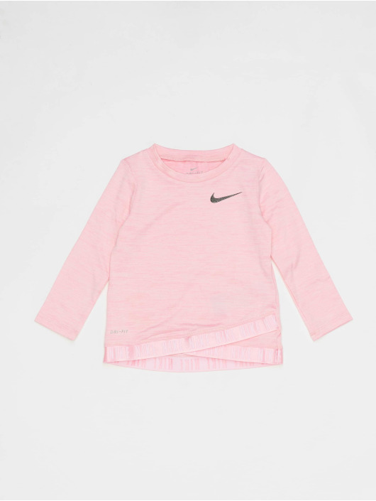 Nike Anzug Nkg Shine Taping Tunic schwarz
