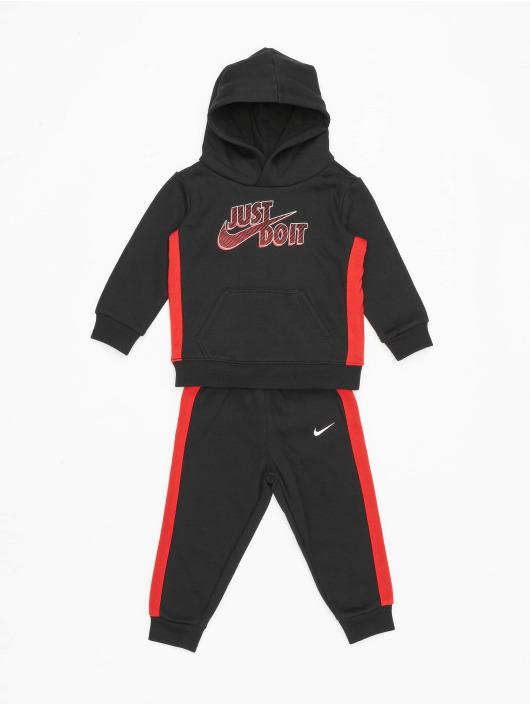 Nike Anzug Nkb Jdi schwarz