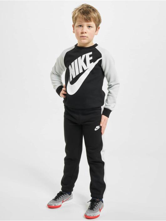 Nike Anzug Nkn Oversized Futura schwarz