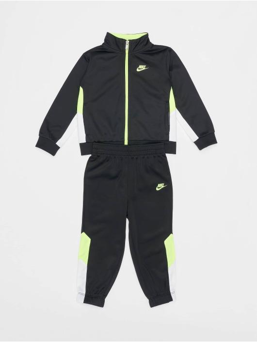 Nike Anzug G4g Tricot schwarz