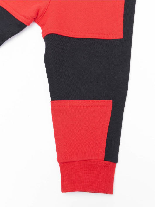 Nike Anzug Air Pullover schwarz