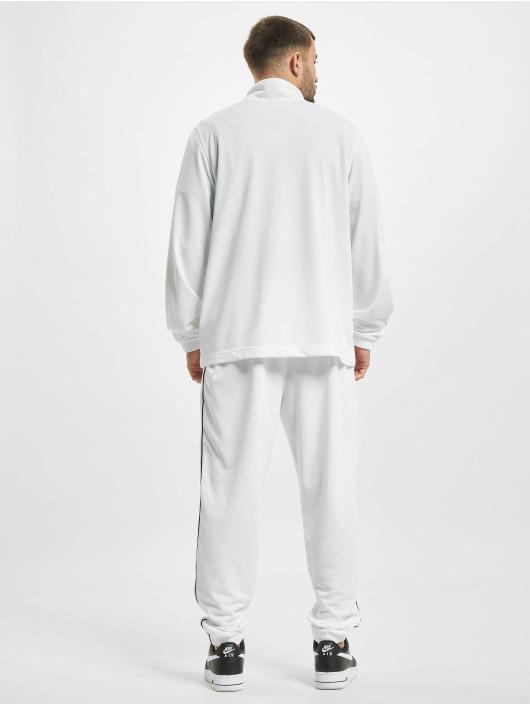 Nike Anzug Basic weiß
