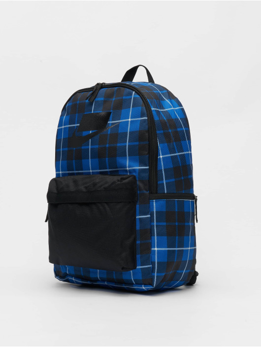 Nike Backpack Heritage 2.0 AOP black