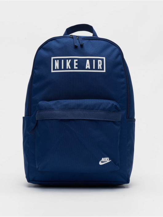 Nike Backpack Heritage 2.0 Air GFX blue