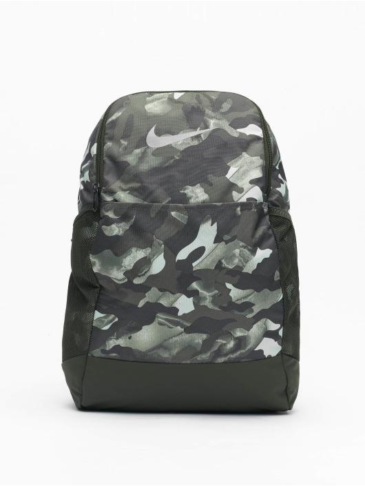 Nike Backpack Brasilia M 9.0 camouflage