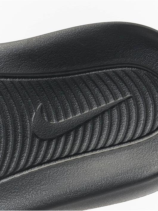 Nike Badesko/sandaler W Victori One Slide Print brun