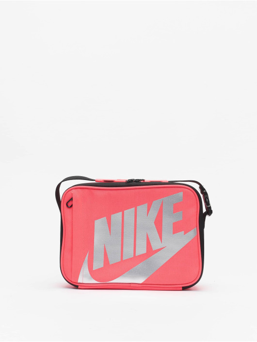 Nike Bag Nan Lunch Box Futura Fuel Pack pink