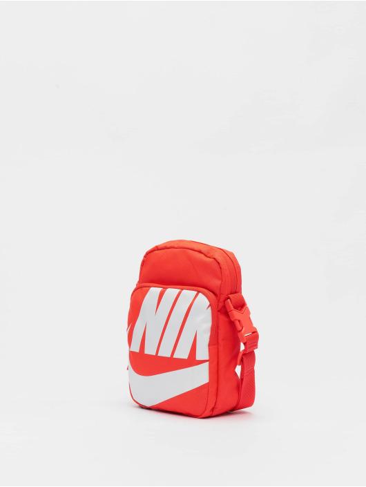 Nike Bag Heritage Smit 2.0 GFX red