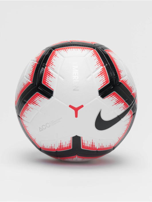 Nike Balón Merlin blanco