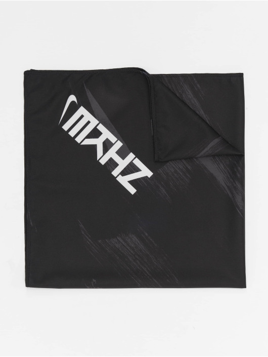 Nike Bandana/Durag Printed nero