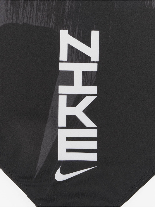 Nike Bandana Printed schwarz