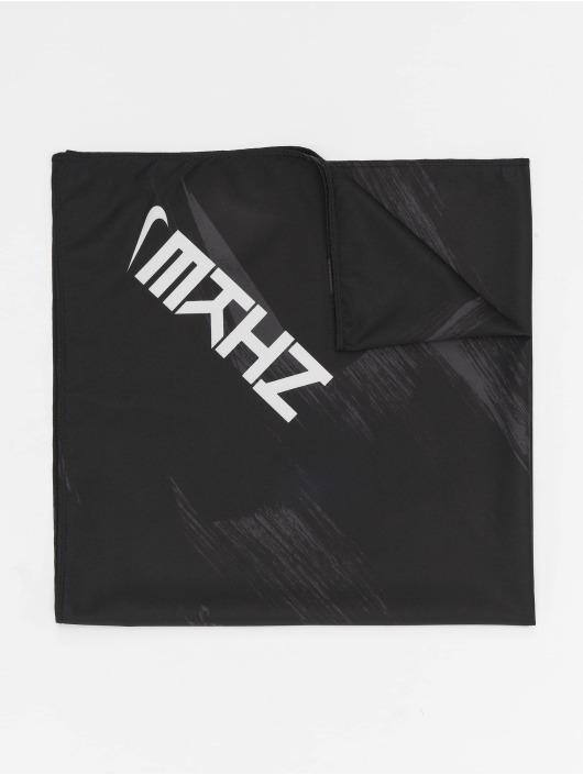 Nike bandana Printed zwart