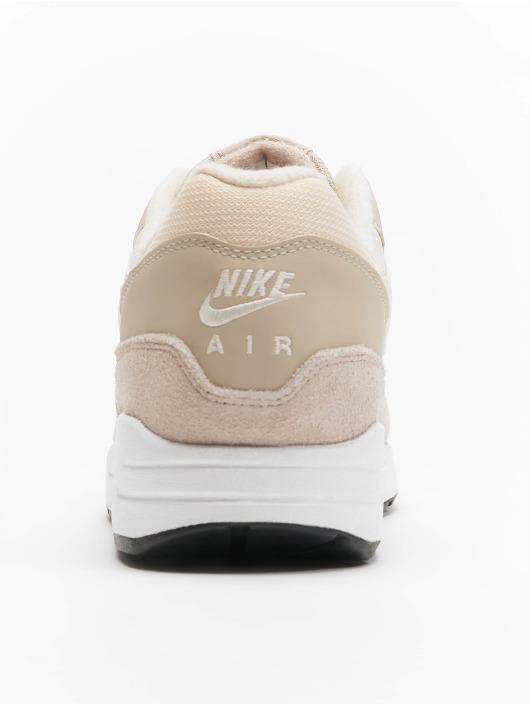 Nike Baskets Air Max 1 beige