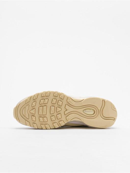 Nike Baskets Air Max 97 beige