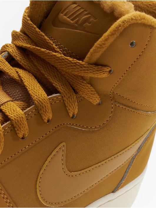 Nike Baskets Ebernon Mid Se beige