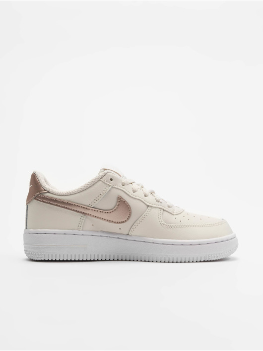 Nike Baskets Air Force 1 PS beige