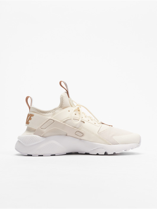 Nike Baskets Air Huarache Run Ultra beige