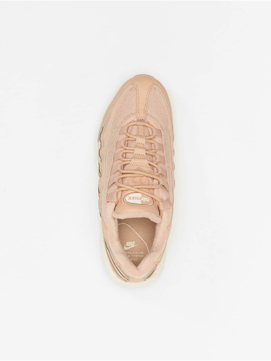 Femme Baskets Max Beige Air 95 614924 Nike bf6gy7