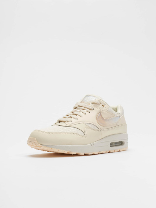 Low Beige Air Jp 1 Max Top Nike 654146 Femme Baskets 3FKJc1Tl