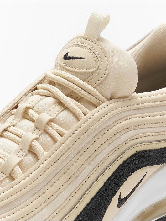 Nike Baskets Air Max 97 Premium beige