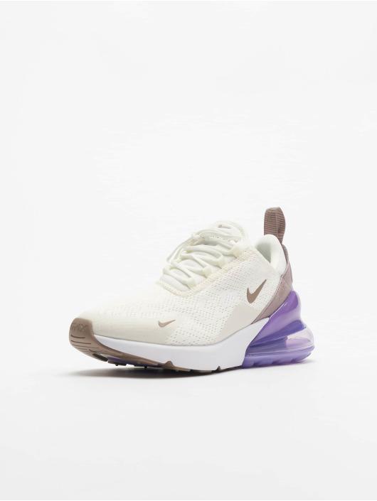 Nike Baskets Air Max 270 beige