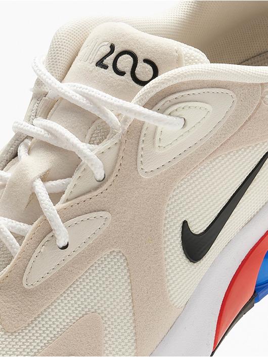 Nike Baskets Air Max 200 beige