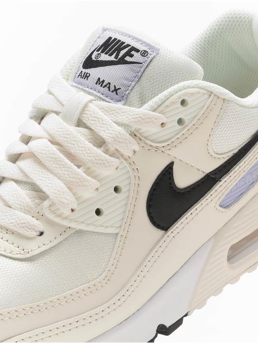 Nike Baskets Air Max 90 beige