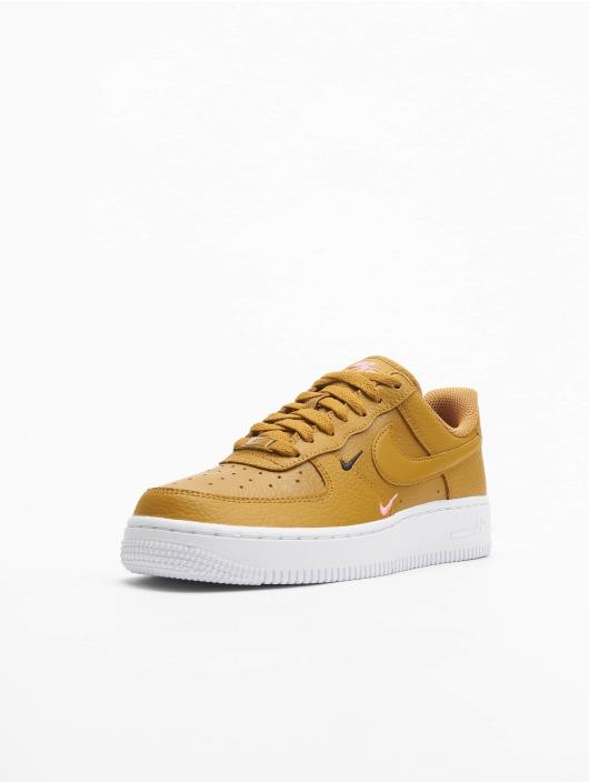 Nike Baskets Air Force 1 '07 Ess beige
