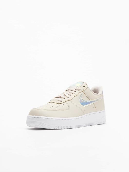Nike Baskets Air Force 1 '07 LV8 beige