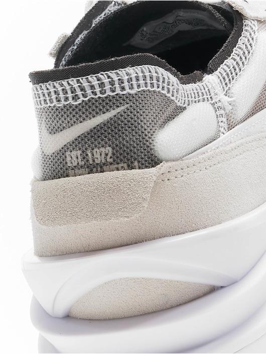 Nike Baskets Waffle One beige