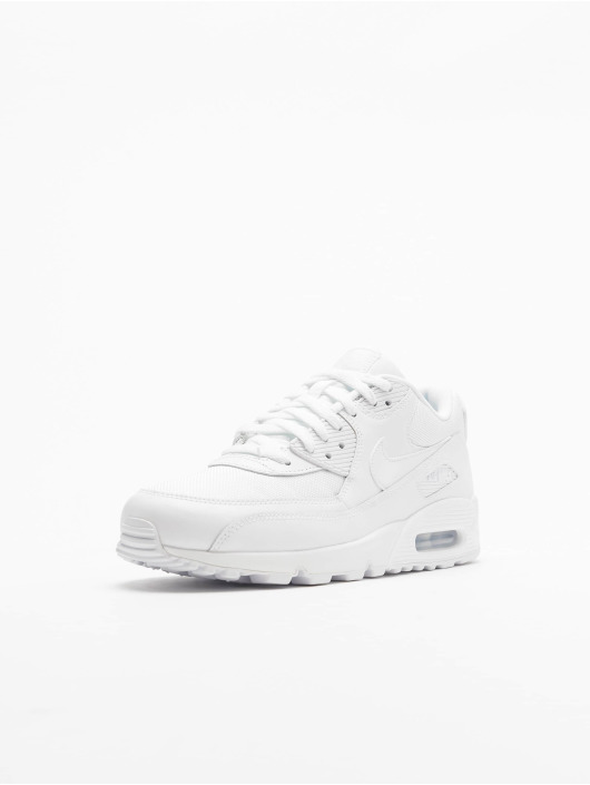Air 90 Sneakers Whitewhitewhite Max Essential Nike 35jL4AR