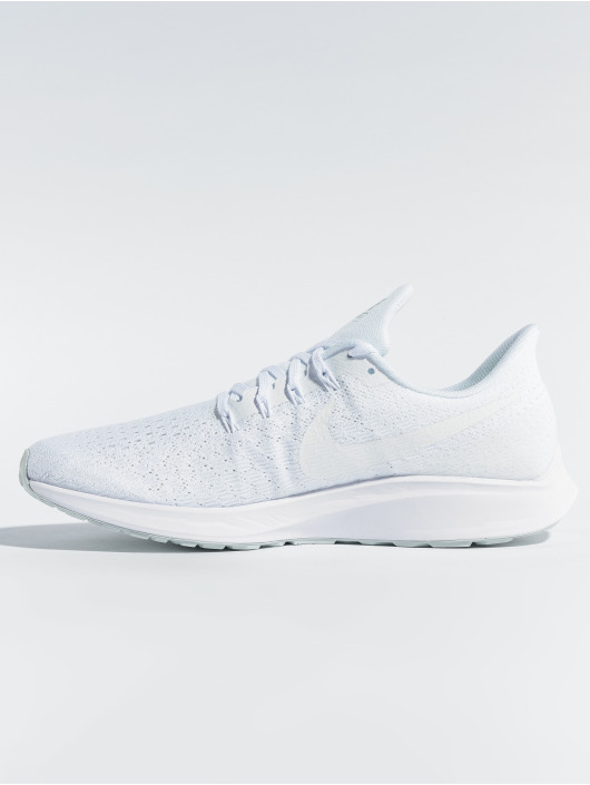 Nike Baskets Air Zoom Pegasus 35 blanc