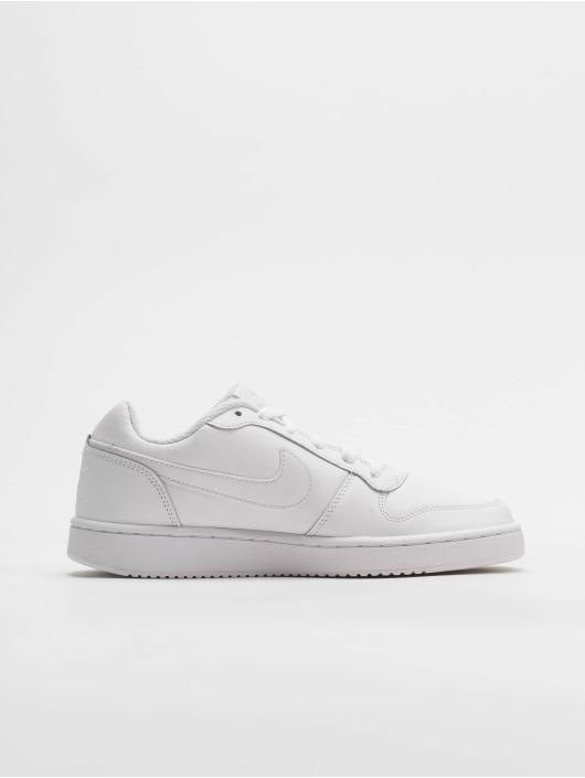 Nike Baskets Ebernon Low blanc