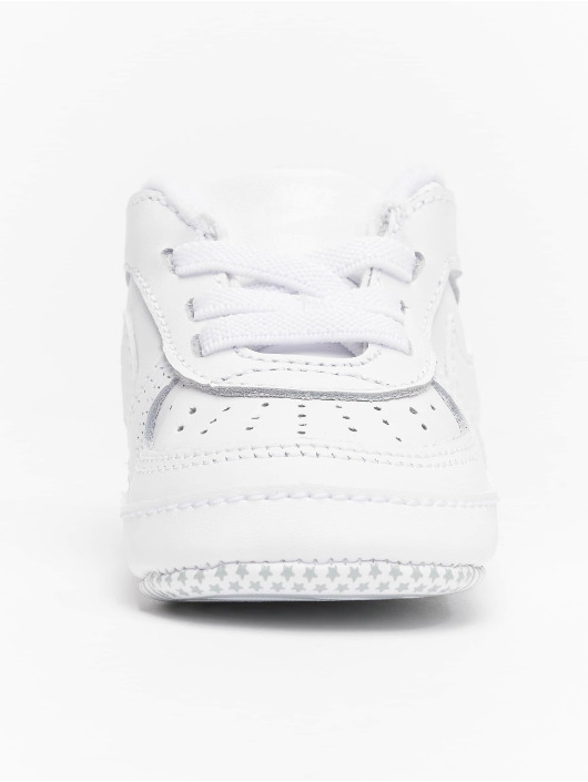 62c027ac11f8e Nike Baskets Air Force 1 CB Crib blanc