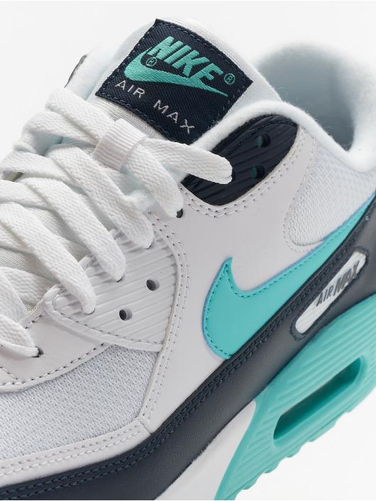 Nike Baskets Air Max '90 blanc