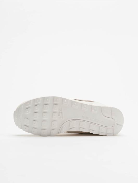 Nike Baskets MD Runner 2 GS blanc