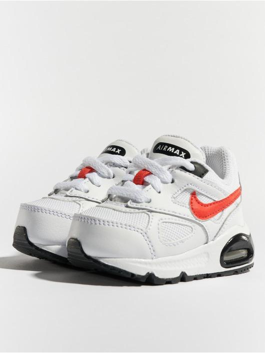 factory authentic 866e7 d34dd ... Nike Baskets Air Max IVO blanc ...