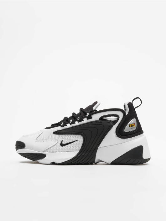 Nike Zoom 2K Sneakers White/Black