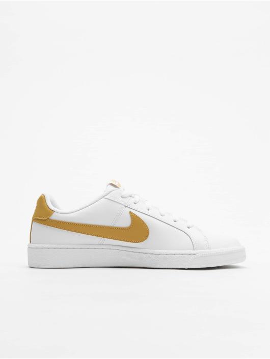 Nike Baskets Court Royale blanc
