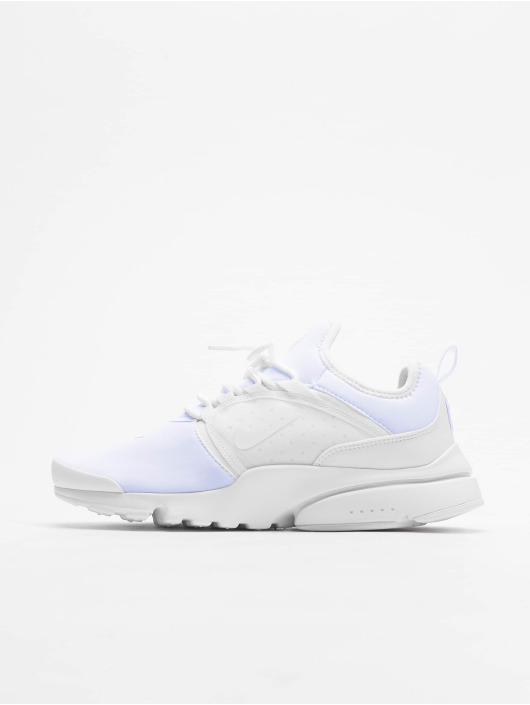 best website 2d499 11eb2 ... Nike Baskets Presto Fly World blanc ...